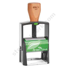 Colop Expert 2600 green line
