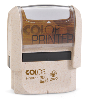 Colop Printer 20 Liquid Wood