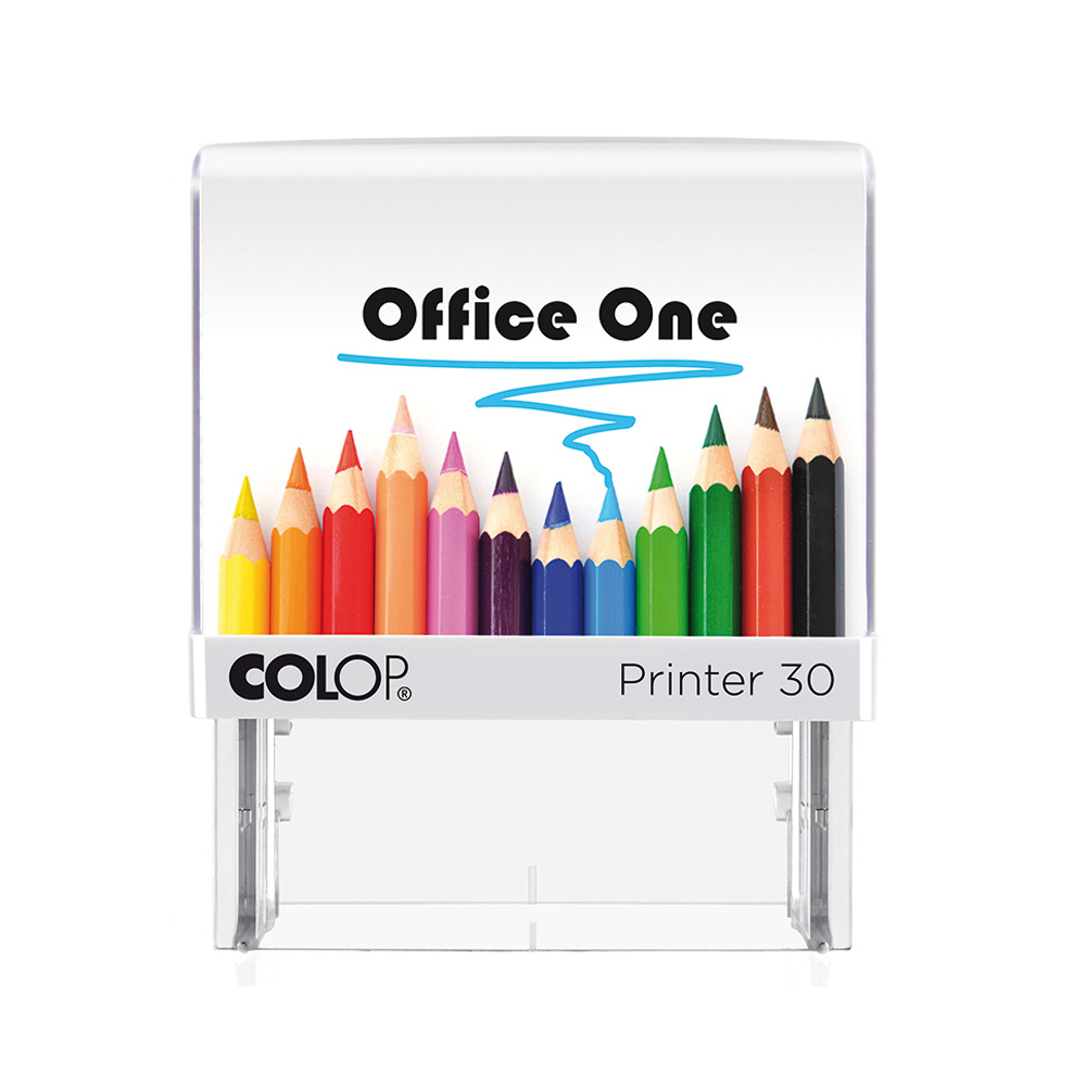 Colop Printer 20 Neu